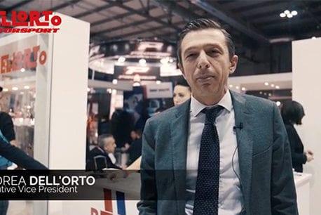 Video Gallery Andrea Dellorto
